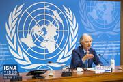 مذاکرات دوباره برای تهیه پیشنویس قانون اساسی سوریه / فیلم