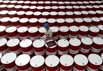 کمبود انرژی در اروپا و شرق آسیا نفت را گران کرد