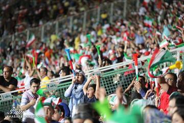 خبری خوش برای هواداران فوتبال / اعلام زمان حضور تماشاگران در لیگ برتر