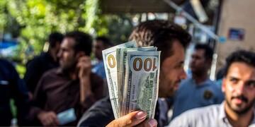پیشبینی رییس کل بانک مرکزی دولت سیزدهم درباره قیمت دلار
