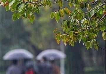 گزارش آب و هوا ۲۶ مهر ۱۴۰۰ /  احتمال بارش برف در ارتفاعات این استانها