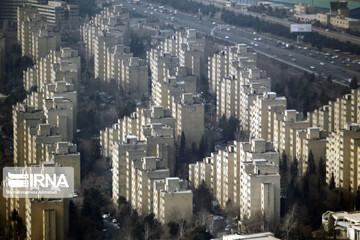نرخ تورم مسکن در شهریور ۱۴۰۰ منفی شد