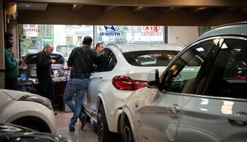 وضعیت قیمت خودرو پس از آزادسازی واردات /  آیا خودرو ارزان میشود؟