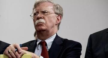 بولتون: اروپاییها از تعامل با طالبان پشیمان می شوند
