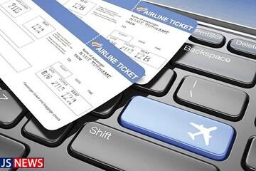 افزایش قیمت بلیت هواپیما در دستور کار نیست