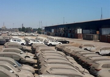 الزام خودروسازان به تحویل ۱۴۵۰۰۰خودرو دپوشده
