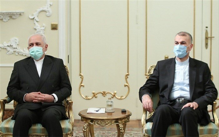 از وزارت امور خارجه روحانی تا رئیسی؛ دستآورد ملموس یا مذاکرههای بیفایده؟