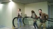 تصاویر دیدنی از عجیبترین پله های ساخته شده در جهان!