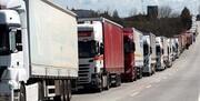 جمهوری آذربایجان مانع صادرات از ایران به روسیه نشده است