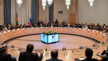عدم حضور آمریکا در نشست چهارجانبه مسکو درباره افغانستان