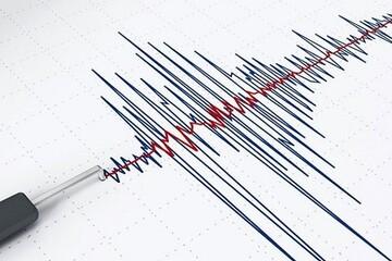 وقوع زلزله ۳.۷ ریشتری در شهرستان عسلویه