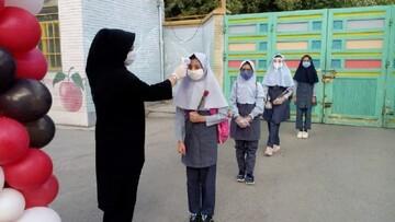 مدارس یزد از اول آبان بازگشایی خواهند شد