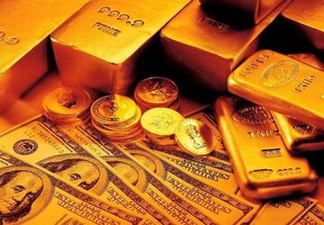 نرخ انواع ارز، دلار، سکه و طلا در ۱۴۰۰/۰۷/۲۷