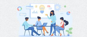 وظایف یک مدیر چیست؟ | آنتروپی در مدیریت چه زمانی اتفاق میافتد + معرفی سبکهای مدیریت