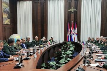 شفافسازی در خصوص ابعاد جدید همکاری نظامی ایران و روسیه / فیلم