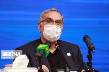سرعت واکسیناسیون ایران غربیها را شگفتزده کرده است