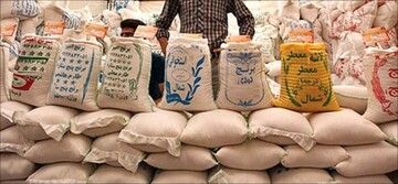 قیمت برنج کاهش مییابد؟