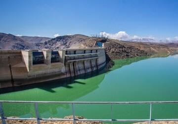 فقط ۱۸ میلیارد متر مکعب آب در سدهای کشور داریم / ۸ شهر بزرگ کشور تنش آبی شدید دارند