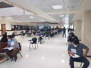 آمار صندلیهای خالی دانشگاههای دولتی برای مقطع ارشد اعلام شد
