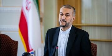 ایران همواره از صلح و ثبات در عراق استقبال میکند