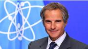 رافائل گروسی طی روزهای آینده به ایران میآید