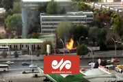 وقوع انفجار مهیب در ترکیه / فیلم