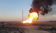 یک انفجار دیگر در سوریه / ۵ نفر کشته شدند