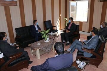حمایت از تولید، اولویت نخست بانک توسعه تعاون در خراسان جنوبی