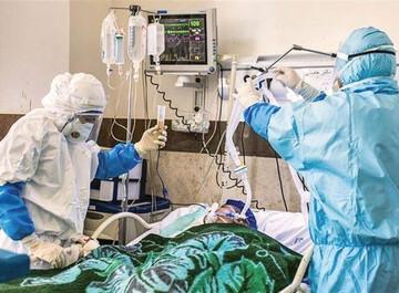 کرونا جان ۱۷۸ ایرانی دیگر را گرفت / ۱۱۷۸۸ مبتلای جدید شناسایی شدند