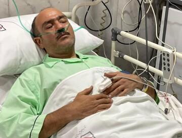 آخرین اخبار از وضعیت جسمی مهران غفوریان از زبان برادرش
