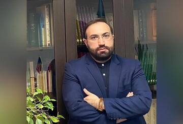 انتصاب سیدمهدی جوادی به عنوان مدیرعامل بنیاد سینمایی فارابی