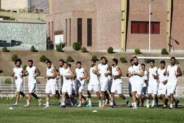 شماره پیراهن بازیکنان استقلال در فصل جدید اعلام شد / عکس