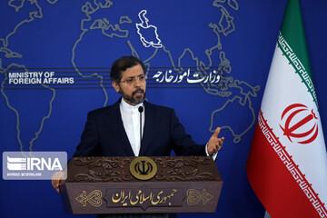 ایران اقدام تروریستی در دمشق را محکوم کرد