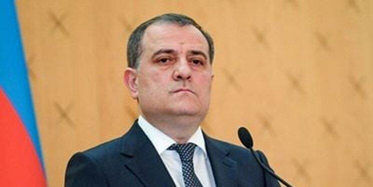 وزیر خارجه جمهوری آذربایجان: به هر تهدیدی پاسخ میدهیم
