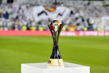 میزبانی امارات از جام جهانی باشگاهها در سال ۲۰۲۱