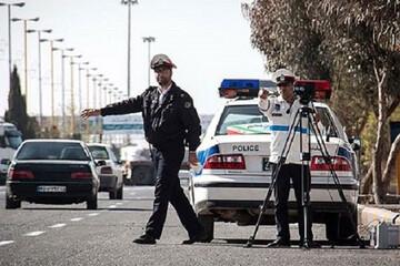 تداوم مسدودیت آزادراه تهران - شمال تا سوم آبانماه