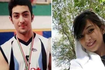 پدر غزاله زمان دقیق اعدام آرمان عبدالعالی را اعلام کرد