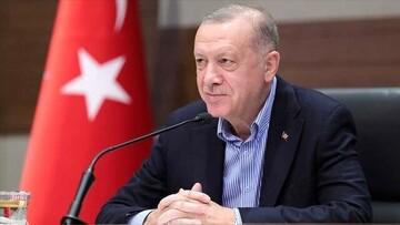 هشدار اردوغان به سوریه /  لازم باشد علیه دمشق از سلاح سنگین استفاده میکنیم!