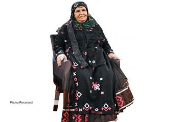 پروین بهمنی، مادر لالاییهای ایران درگذشت