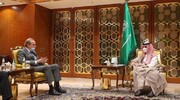 گفتوگوی وزیر خارجه سعودی با انریکه مورا درباره برجام