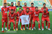 ترکیب اصلی پرسپولیس مقابل فولاد خوزستان