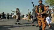 رقص عجیب یکی از نیروی های طالبان سوژه شد /  فیلم