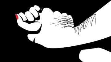 تجاوز به دختر ۱۴ ساله در روز روشن / عکس