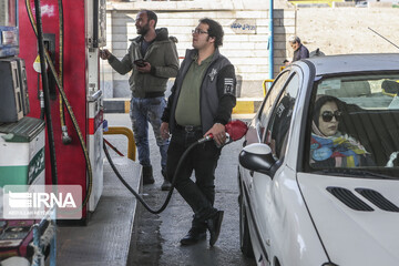 زمان واریز سهمیه بنزین آبان ۱۴۰۰ اعلام شد