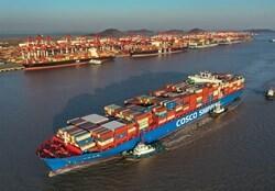 ماجرای محدودیت ورود کشتیهای چینی به بنادر ایران چه بود؟