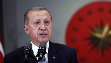 اخراج سفرای این ۱۰ کشور از ترکیه