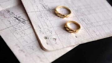 طلاق عجیب عروس از همسرش وسط ماه عسل!