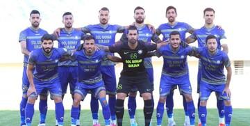 جدول لیگ برتر پس از پیروزی پرسپولیس مقابل فولاد