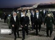 وزیر کشور به تبریز رفت
