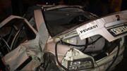 حادثه دلخراش در آستارا / ۲ پسر نوجوان جان باختند